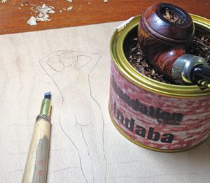 HU Tobacco | Foundation by Musicò: Indaba