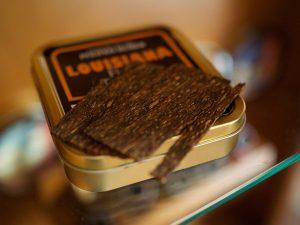 Pfeifen Huber: Louisiana Flake Tobacco