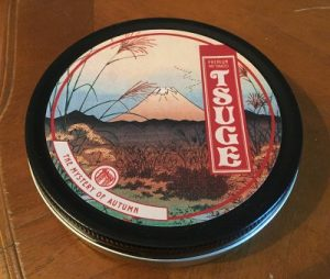 Tsuge - The Mystery of Autumn