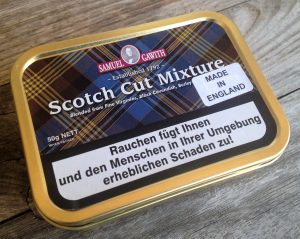 Scotch Cut Mixture Dose