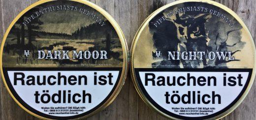 Night Owl Dark Moor