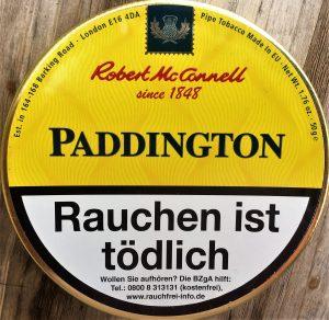 McConnell Paddington
