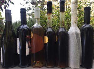 Vermouth Weine