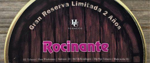 HU Tobacco Rocinante