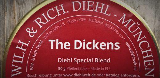 Diehl The Dickens