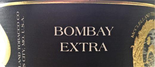McClelland Bombay Extra
