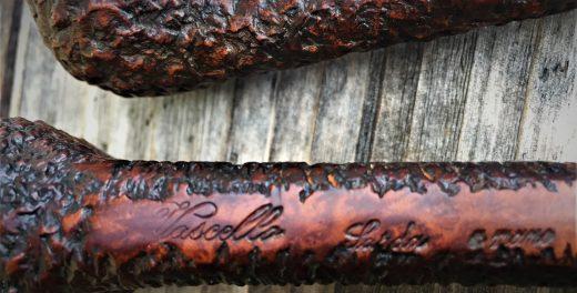 Vascello pipe
